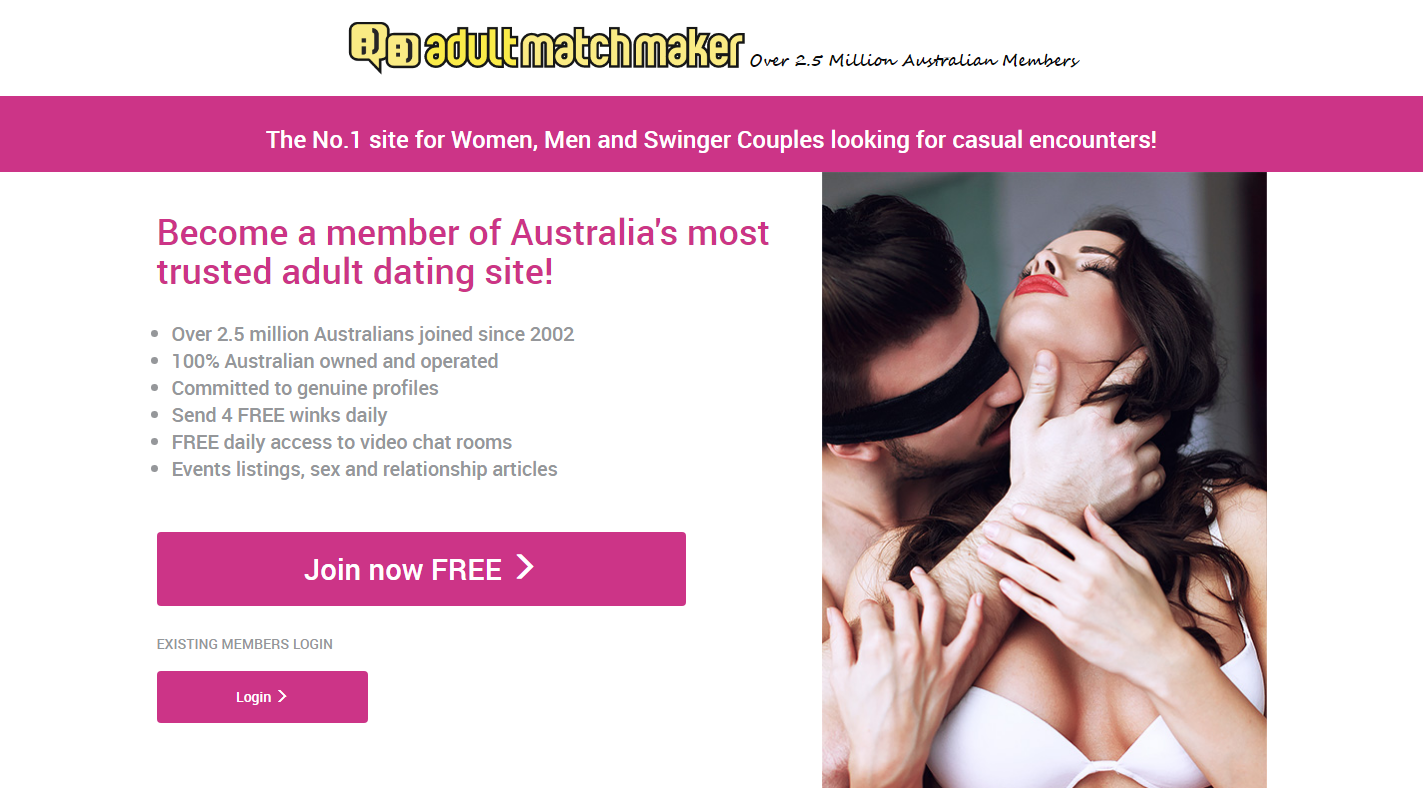 The best wildest hookup sites for casual sex