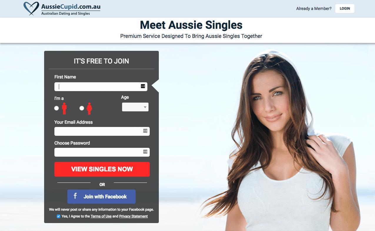 Aussie Cupid