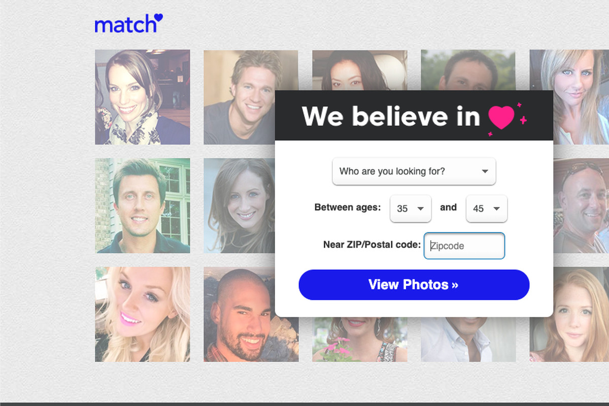 Match . com